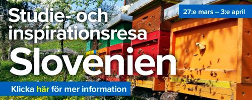 Resa Slovenien 2017