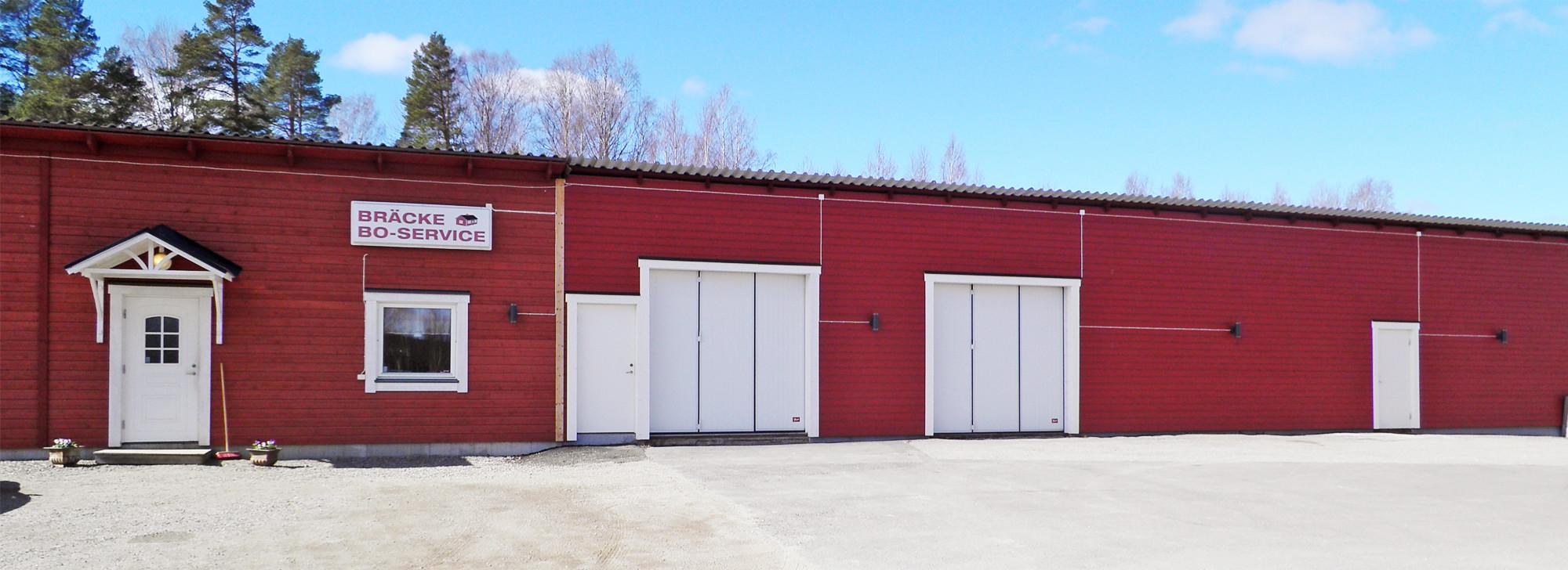 Bräcke Bo-Service - Byggnads och måleriarbeten b1e9ccf7616c7