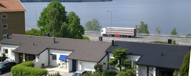 Huskvarna, Norrängen