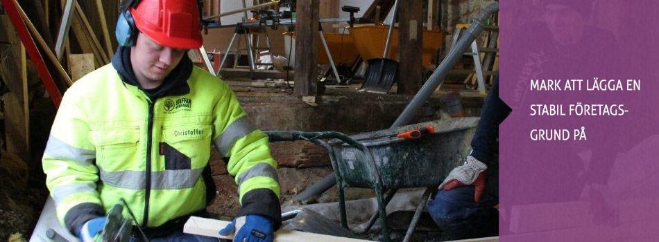 Byggbar mark finns det gott om i Söderhamn