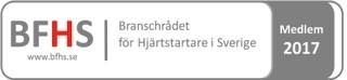 Branschrådet för Hjärtstartare i Sverige