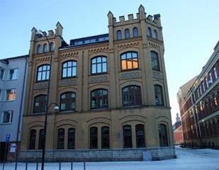 InneVäder AB - Årbyskolan