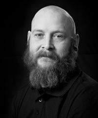 InneVäder AB - Fredrik Häll