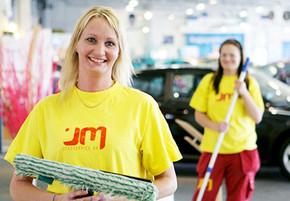 JM Städservice AB