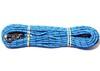 Spårlina poly 6mm * 15meter m invävd reflex blå - Visa mer information om den här produkten