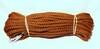 Spårlina mjukpoly 10mm * 15meter brun - Visa mer information om den här produkten