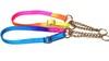 Polyhalvstryp 10mm bredd, solfärg regnbågsfärg - Visa mer information om den här produkten