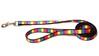Polykoppel flerfärgad 190cm - Visa mer information om den här produkten