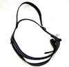 Småhundssele alac svart invävd reflex - Visa mer information om den här produkten