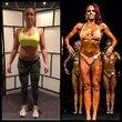 Sabina Bodyfitness Lucia 2014