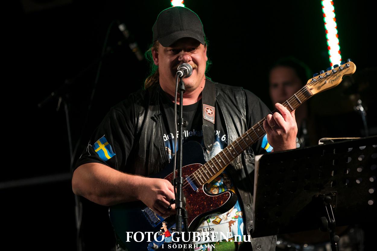 Eddie Nilsson - 2013