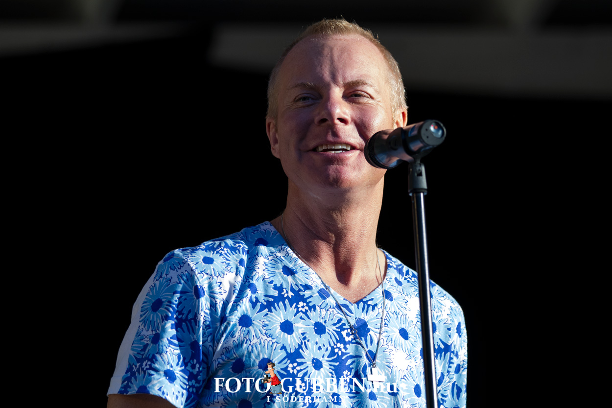 Christer Sandelin - 2011