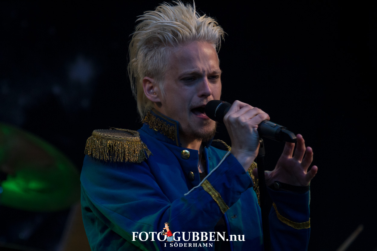 Erik Grönwall - 2012