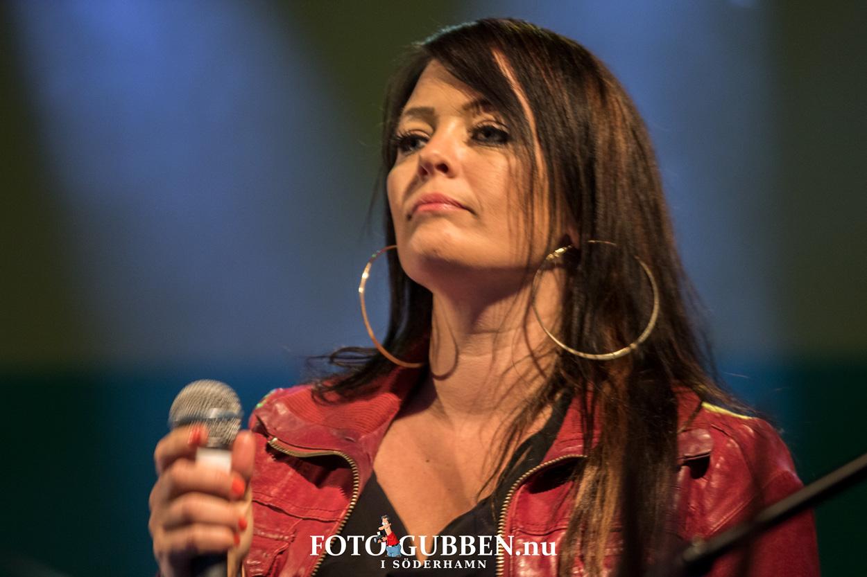 Jamina Jansson - 2017