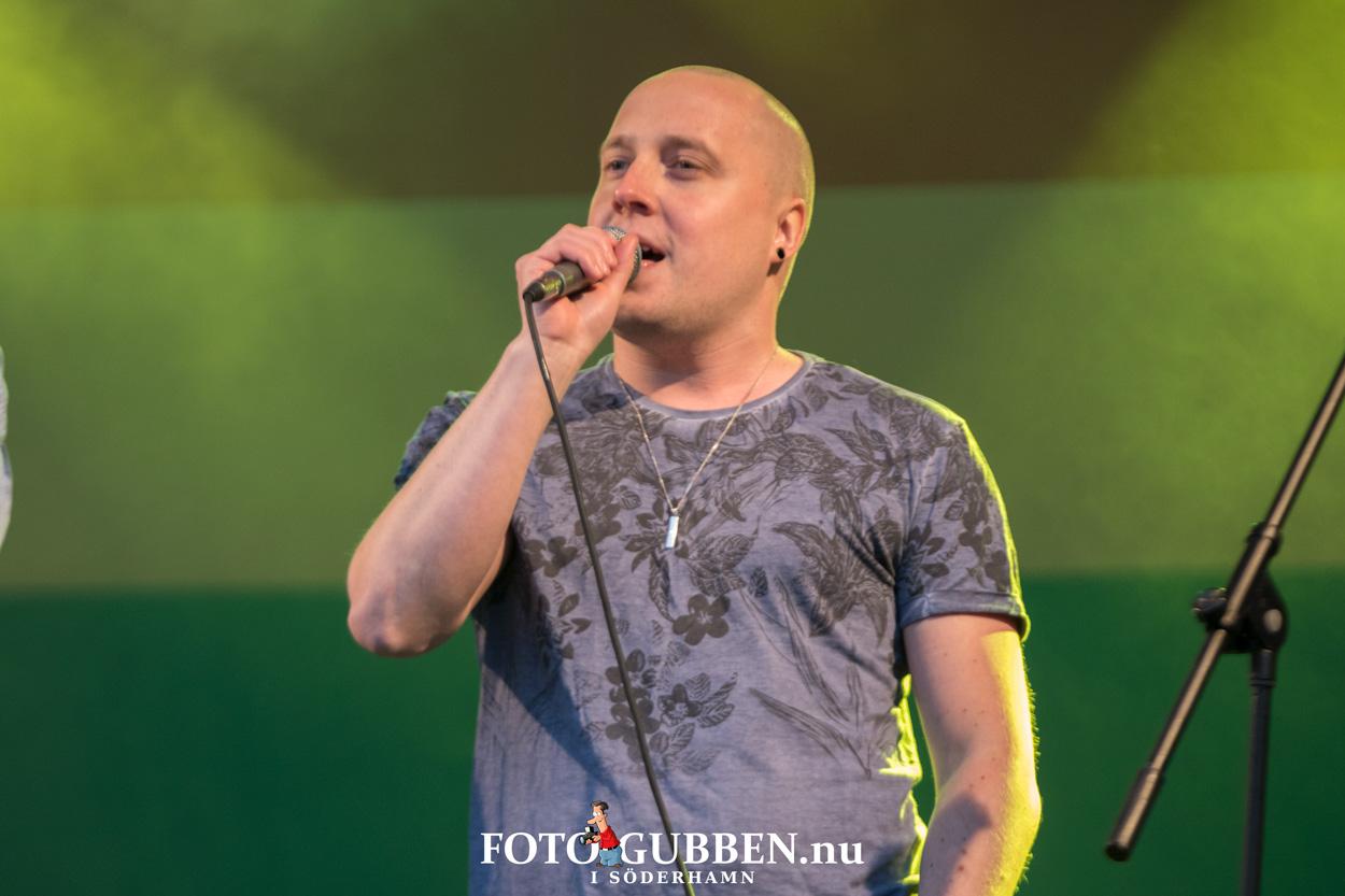 Mattias Törnell - Jim Stefansson - 2017