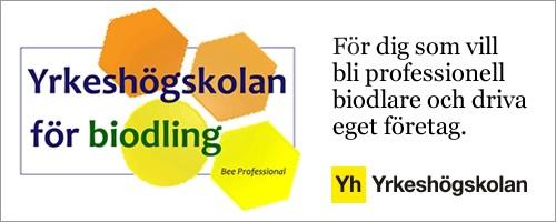 Yrkeshögskolan för biodling