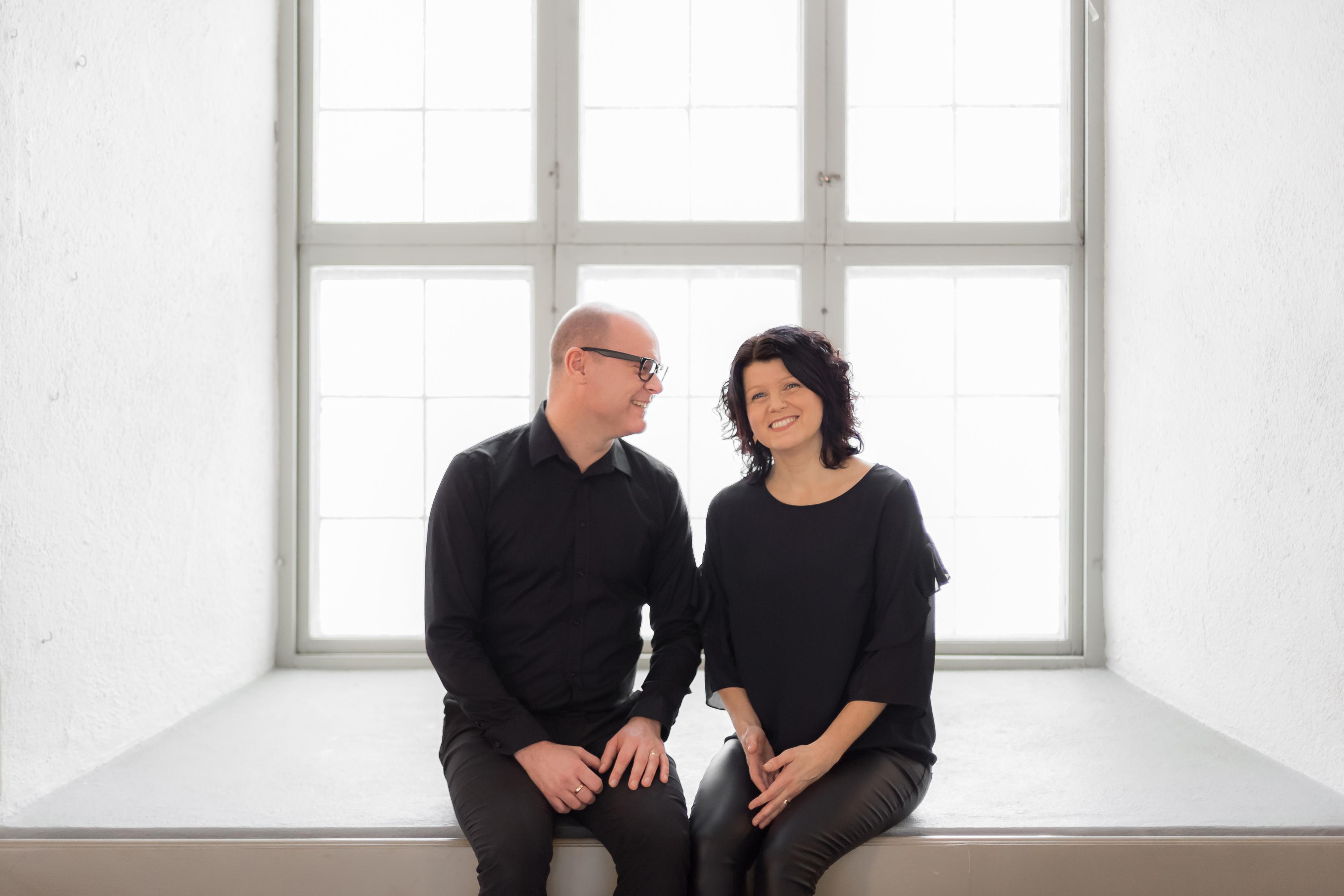 Timan och Olofsson