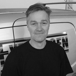Donald Högberg - ByggExpressen AB