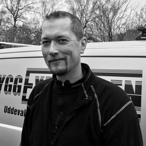 Daniel Forsmark - ByggExpressen AB