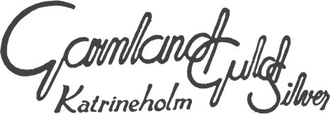 Logotyp - Till startsidan