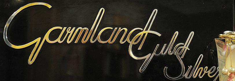 Garmland Guld & Sivler Katrineholm