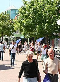 Söderhamns Centrum