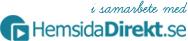 Hemsidor för företag - HemsidaDirekt i Söderhamn
