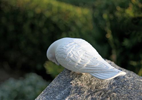 Utsmyckning och dekor till gravsten - Hambergs Stenhuggeri