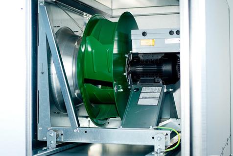 InneVäder AB - Energieffektivisering