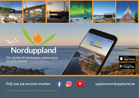 Upplev Norduppland