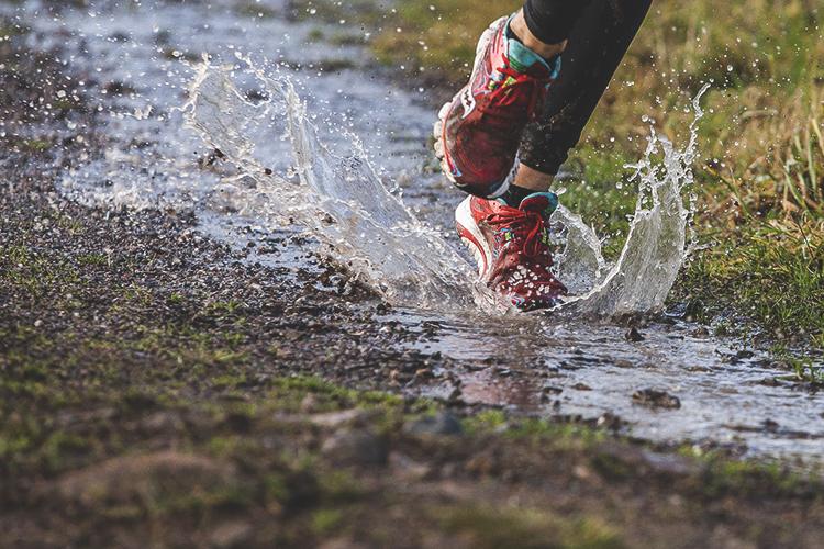 Løpeteknikk Kreativ Trening