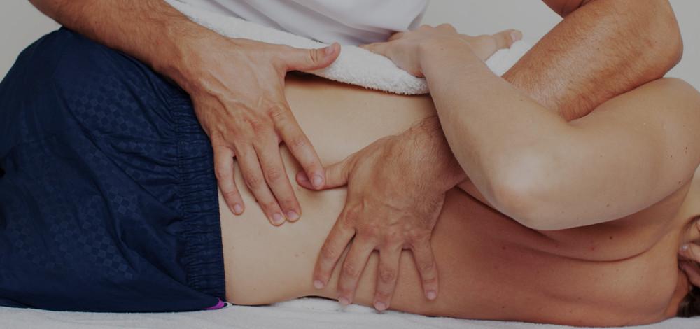 Naprapati och massage