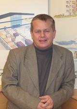 Hustillverkare Clas Melander