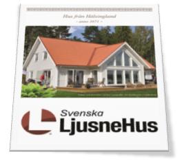 Hustillverkare beställ katalog