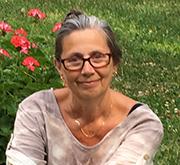 Marianne Undvall
