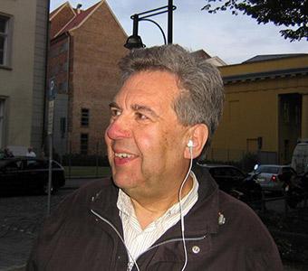Lennart Ericsson