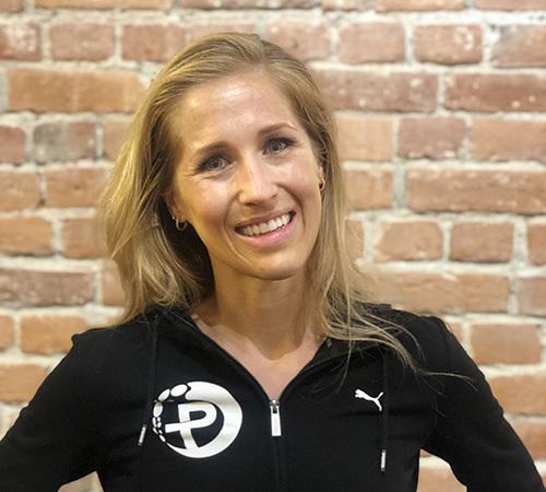 Madeleine Daleng Nyland