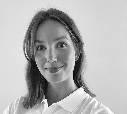 Ingrid Duun Norberg