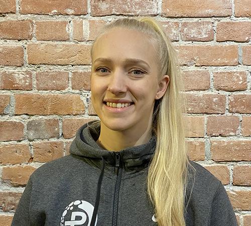 Helle Swanberg