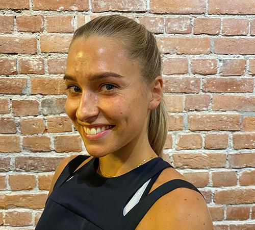 Kristin Suanes