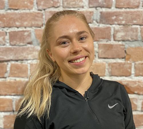 Tina Rogde