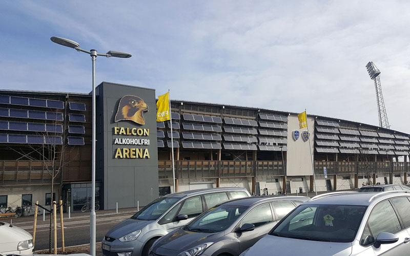 Falcon Alkoholfri Arena