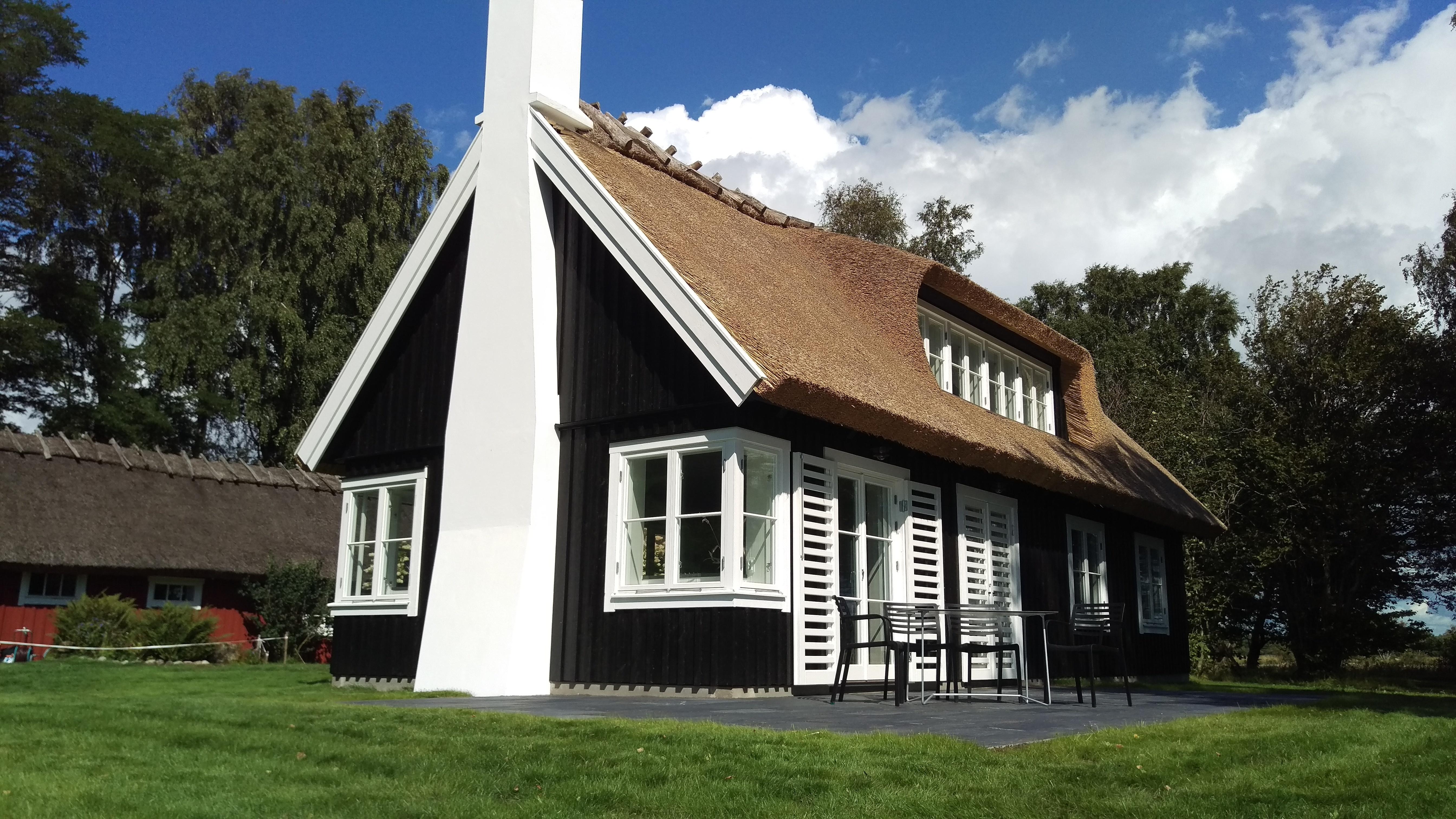 Villa i Veka/Boberg