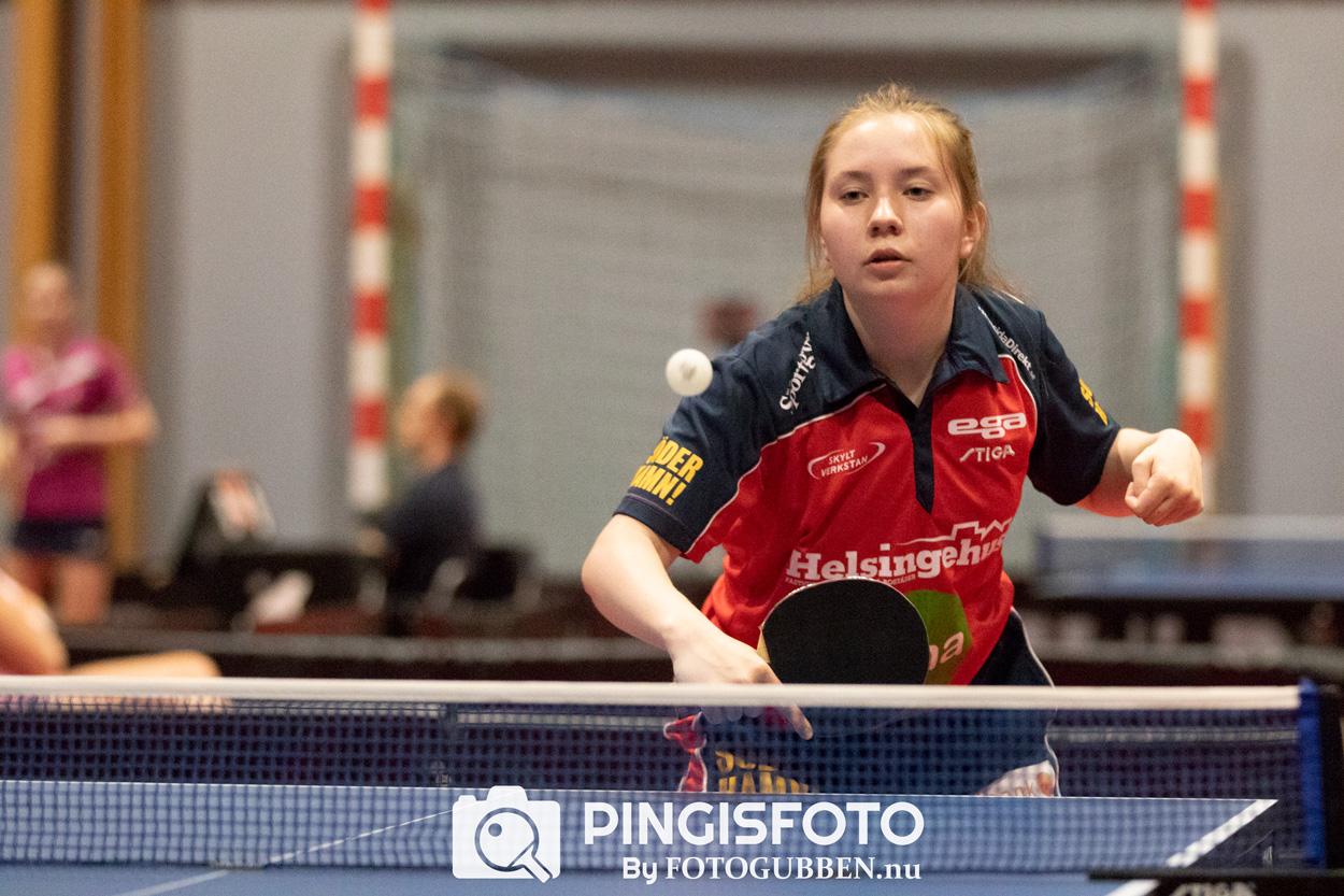 Alexandra Bergquist - Söderhamns UIF