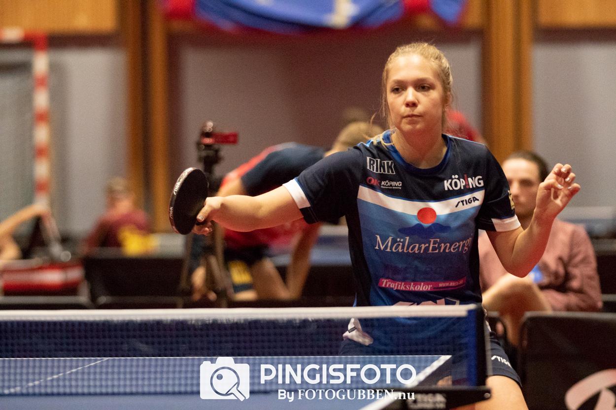 Christina Källberg - Team Mälarenergi BTK