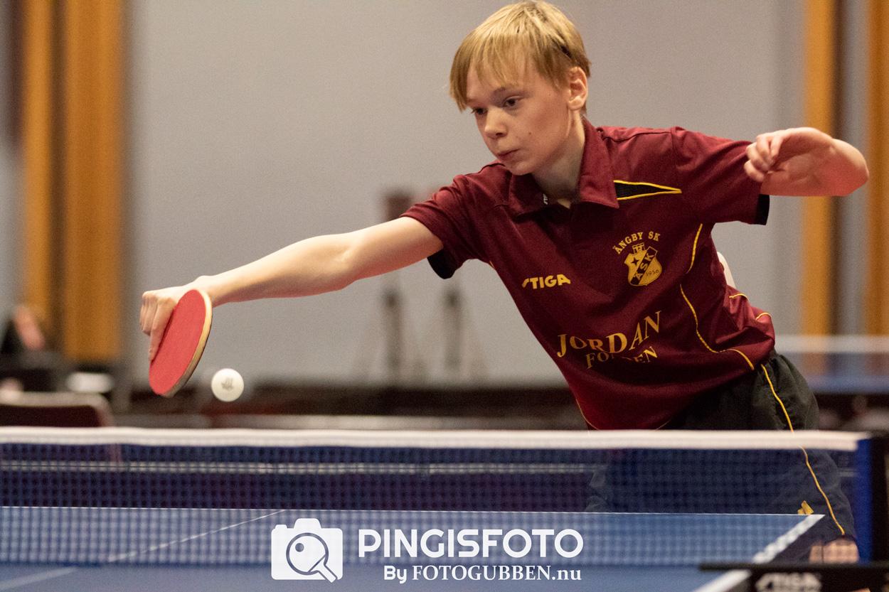 David Risinger - Ängby SK