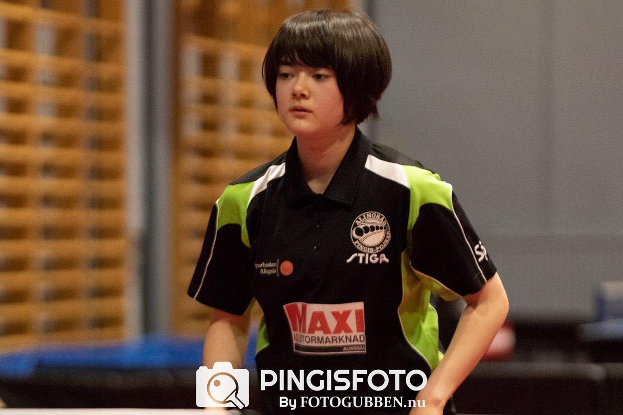 Erika Ivarsson - Alingsås PP