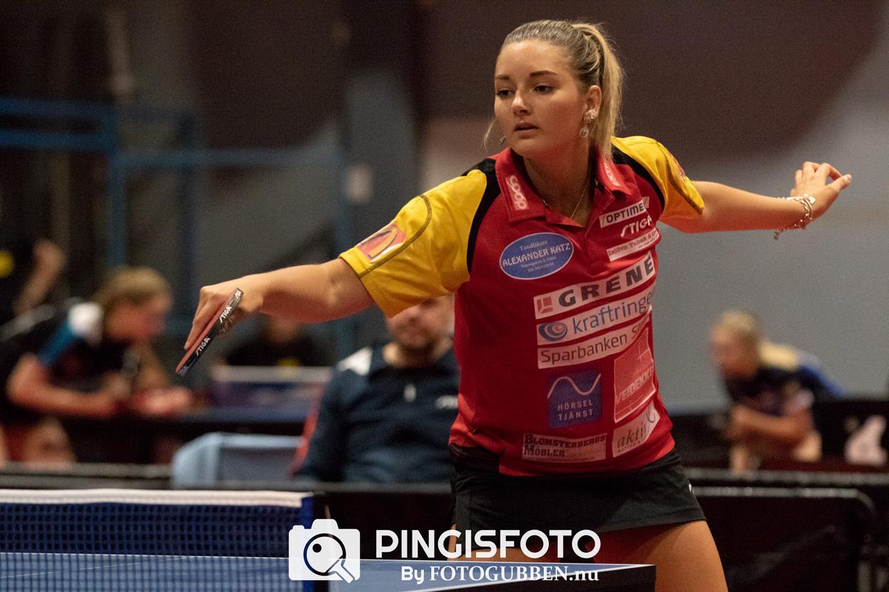 Kornelia Jönsson - Eslövs PK