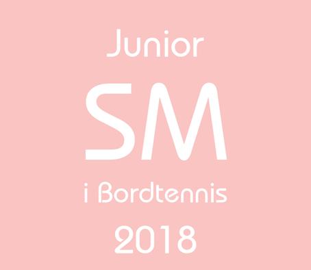 Junior SM - Söderhamn 2018