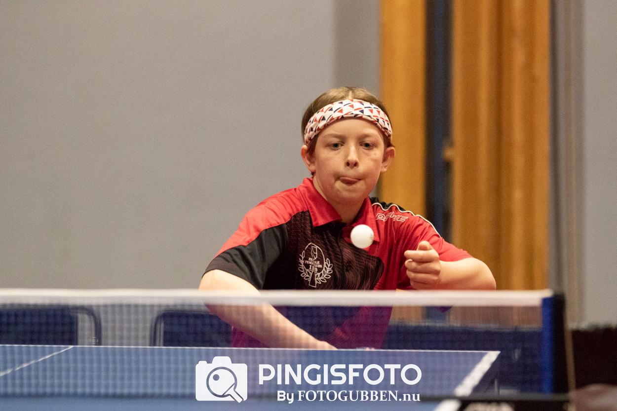 Lukas Engström - Partille Pingis